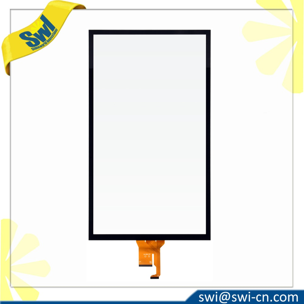 21.5 Inch LCD Panel Capacitive Touch Panel