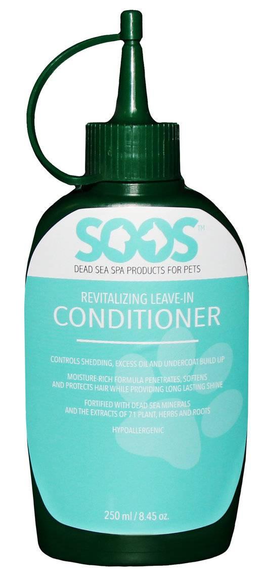 Revitalizing Leave-In Conditioner