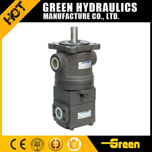 50t 150t oil transfer vacuum single double vane pump hydraulics