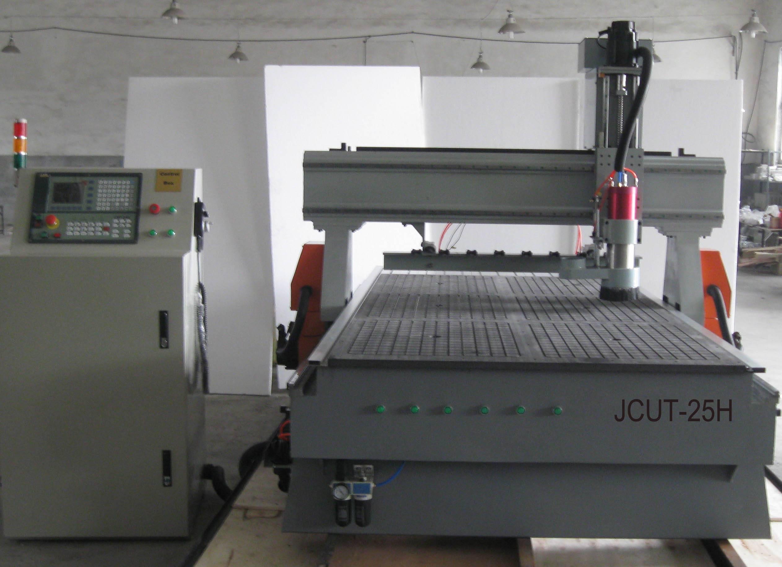 SLAP-UP CNC WOODMAKING MACHINE