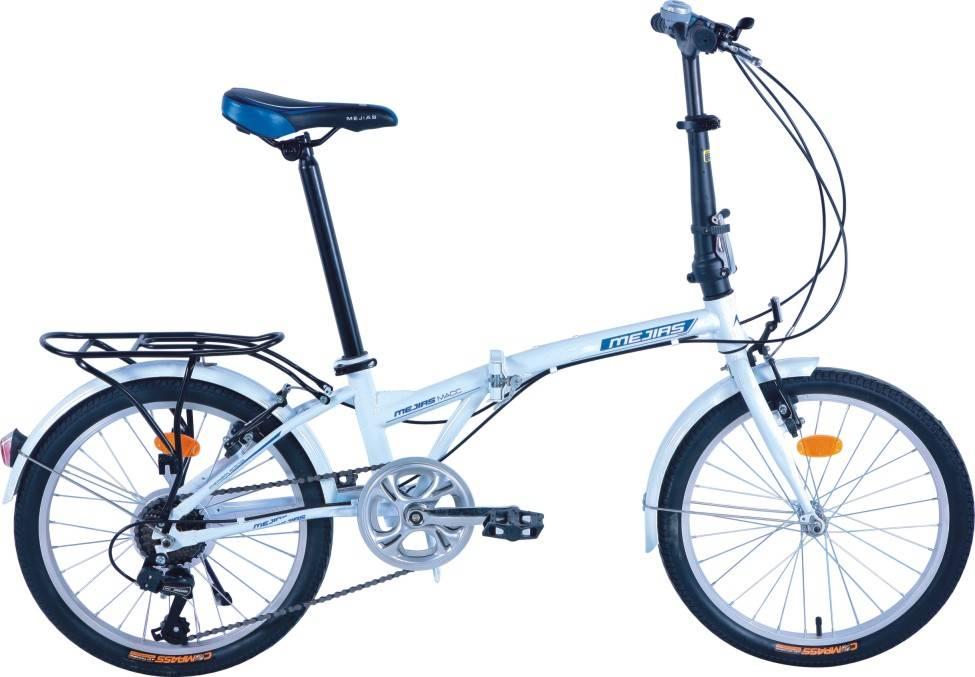 2006ABE 20'' folding bike