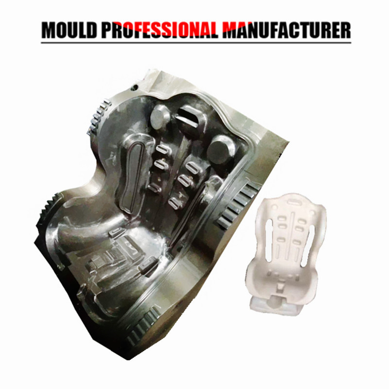 Plastic Chair Blow Mould Blowing Chair Mould