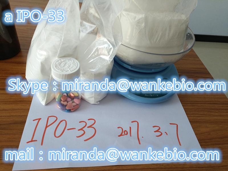a ipo-33 1364933-55-0 bk maf etizolam 2fdck mail/skype:miranda(@)wankebio.com