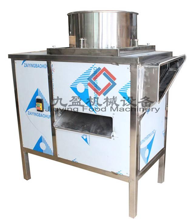 Garlic Separating Machine  TJ-139