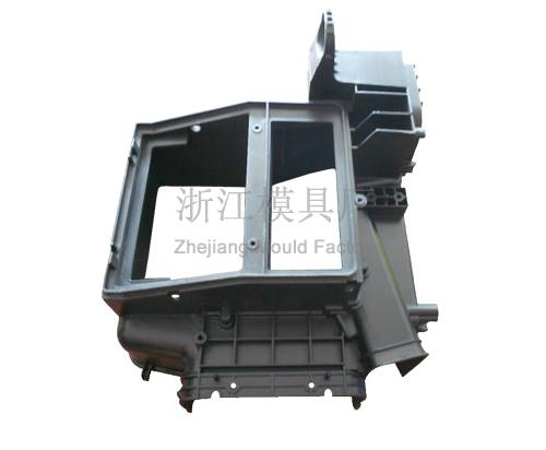 automobile air conditioner molds