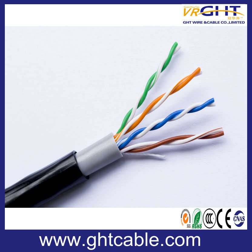 LAN Cable /Outdoor UTP Cat5e Cable