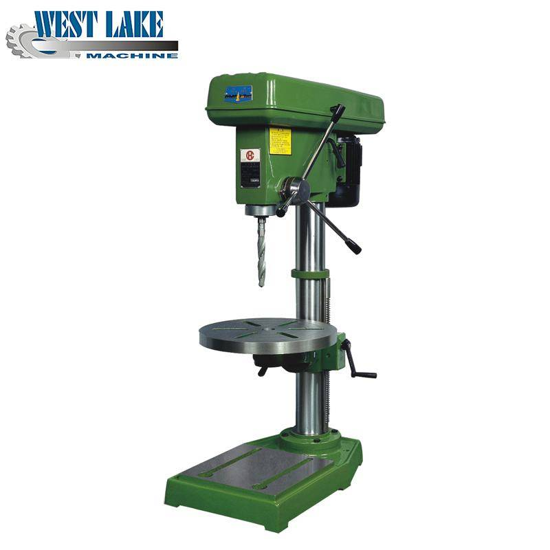Popular Light Type Drilling Machine with ISO