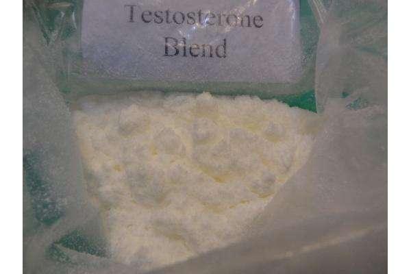 Blend Testosterone Steroid Powders-Sustanon 250