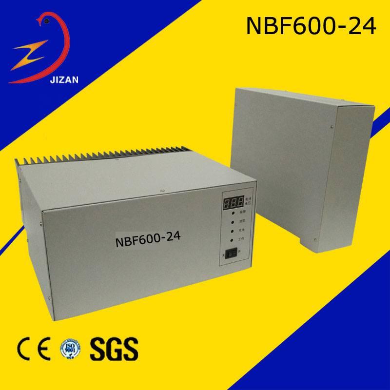 24V DC to AC solar power inverter NBF 600