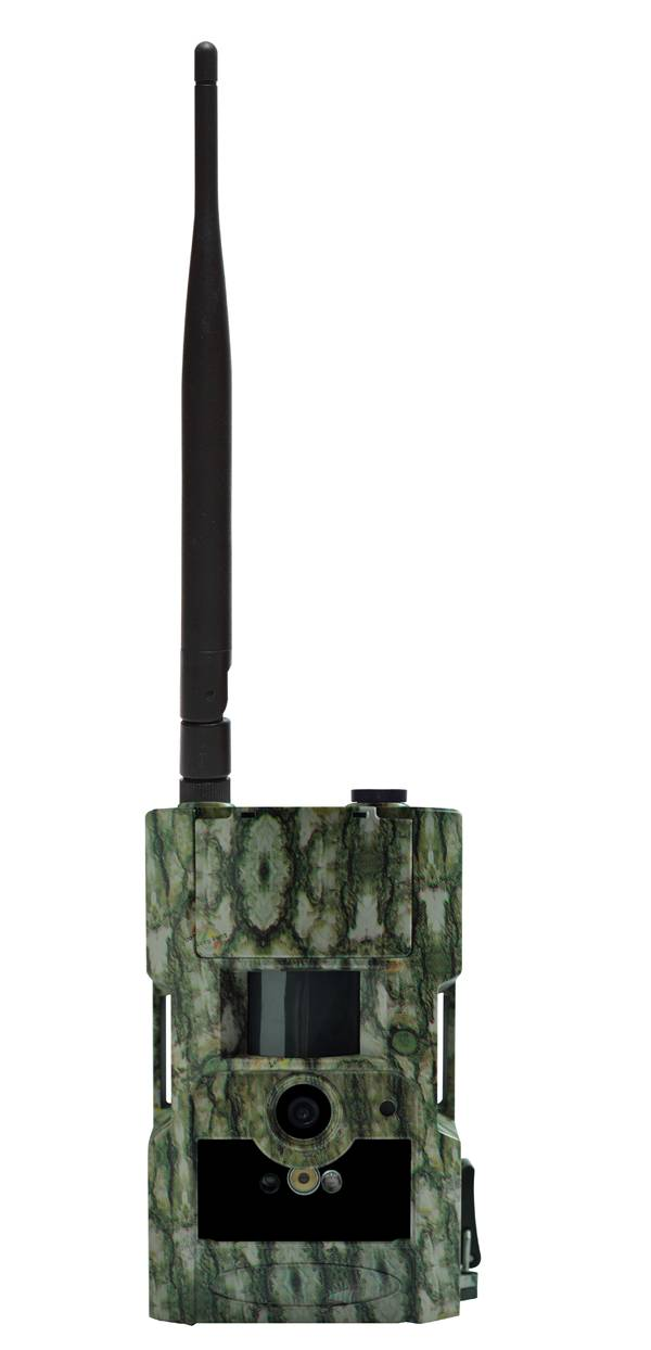 Wireless 8MP 720P HD Hunting Trail Game Scouting Camera with MMS/GPRS, Two Way Communications