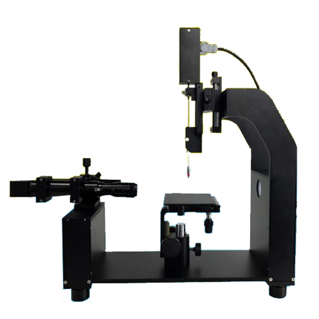 CONTACT ANGLE MEASUREMENT EQUIPMENT/Contact Angle Meters/Goniometer
