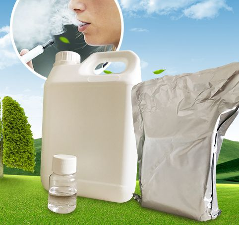 pure nicotine 99.9% from factory