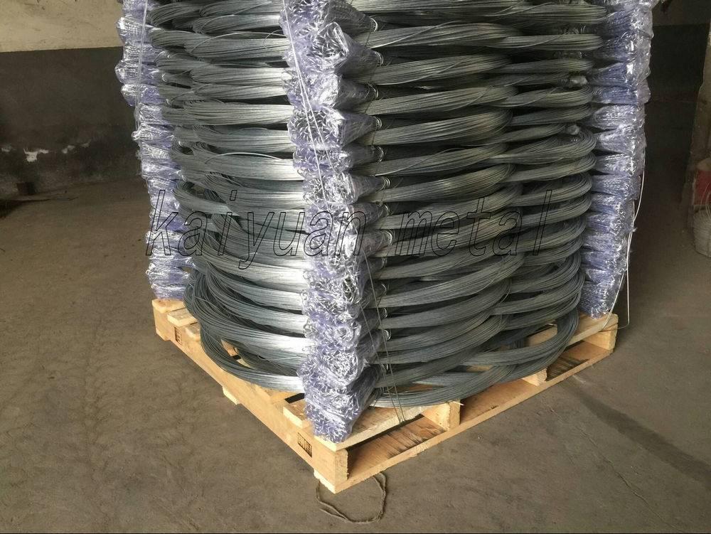 single loop baling wire 14gx14ft