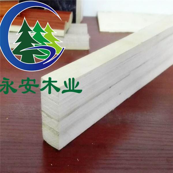 poplar lvl plywood used pakage