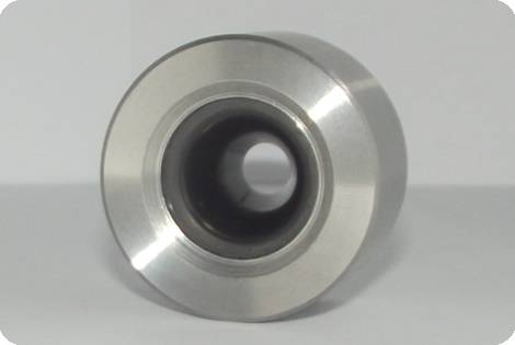 CVD Diamond coated stranding, bunching & compacting dies