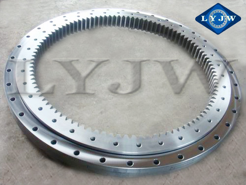 PC60-7(80T) Slewing Bearing for Excavator