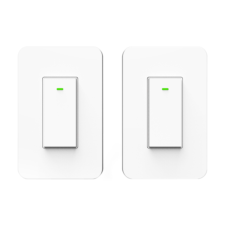 KS-602F OEM 3 way Wireless smart switches remote control from anywhere