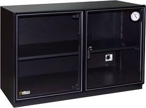Photography Equipment, mold and moisture damage, MH-180 Eureka Auto Dry Box