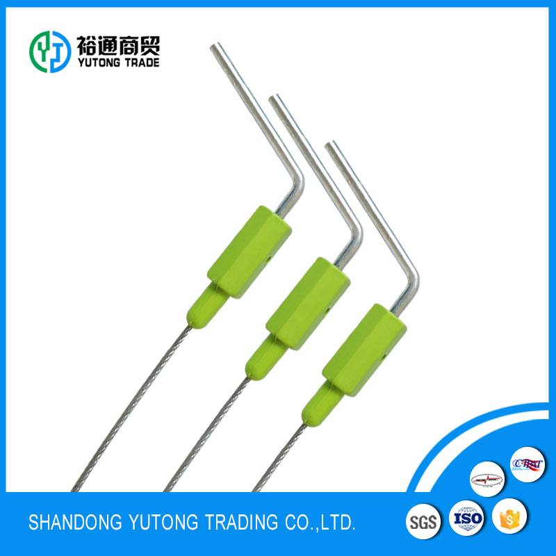 Self-Locking Cable Security Wire Lead Seal YTCS 304