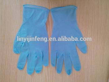 wholesale dental exam vinyl gloves medical exam disposable gloves