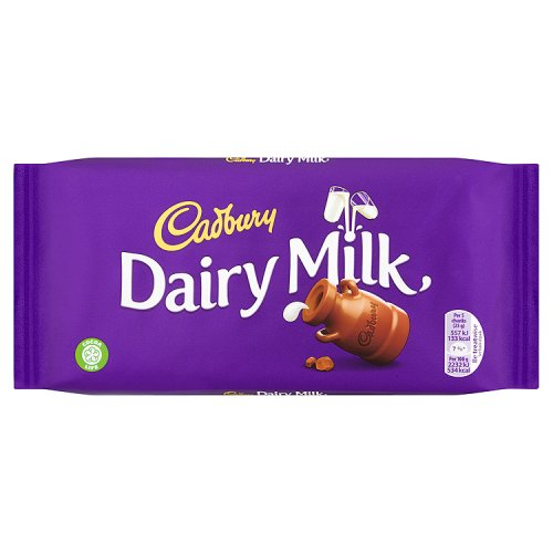 Cadburys Dairy Milk 200g