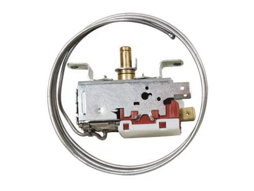 Ranco thermostat (refrigerator thermostat, freezer thermostat)