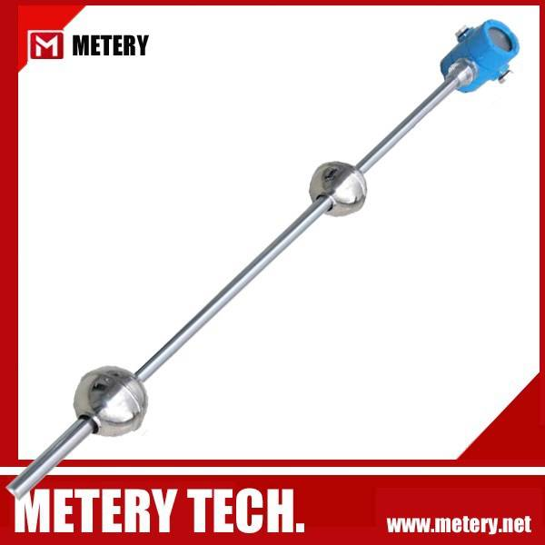 Magnetostrictive level sensor MT100ML