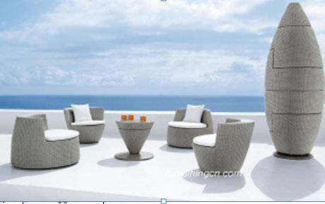 FCO-020outdoor furniture chair and table garden furniture