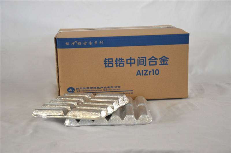 AlZr10