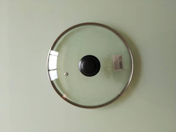 G type glass lid