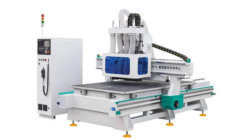China 4-Spindle Type CNC Wood Router Machine for Sale