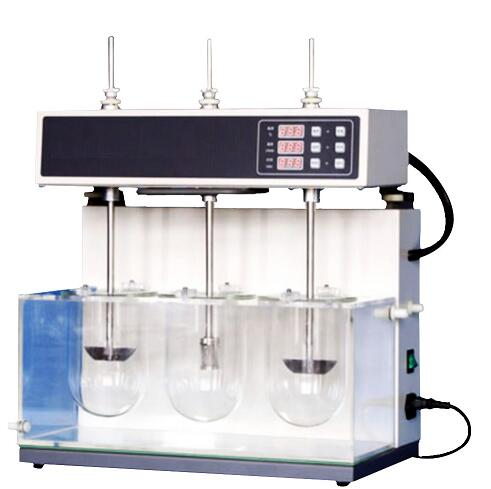 Dissolution Tester MRC-3,tablet testing,Pharmaceutical & Drug Discovery Laboratory test Equipment