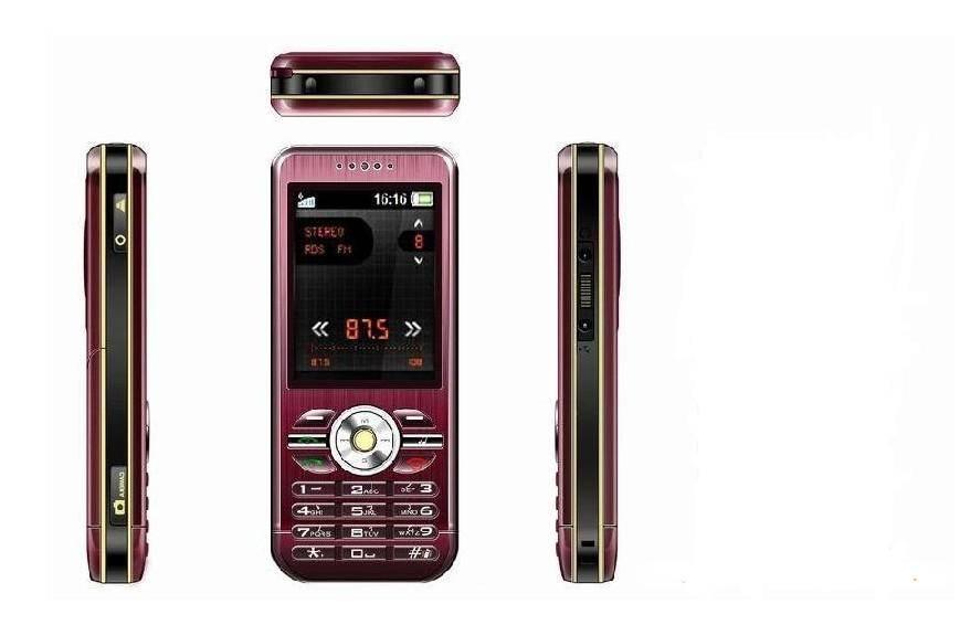 2 sim card mobile phone,IMC economical phone(N200)