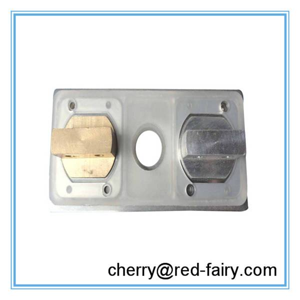 Offer New energy battery Aluminum conductive parts