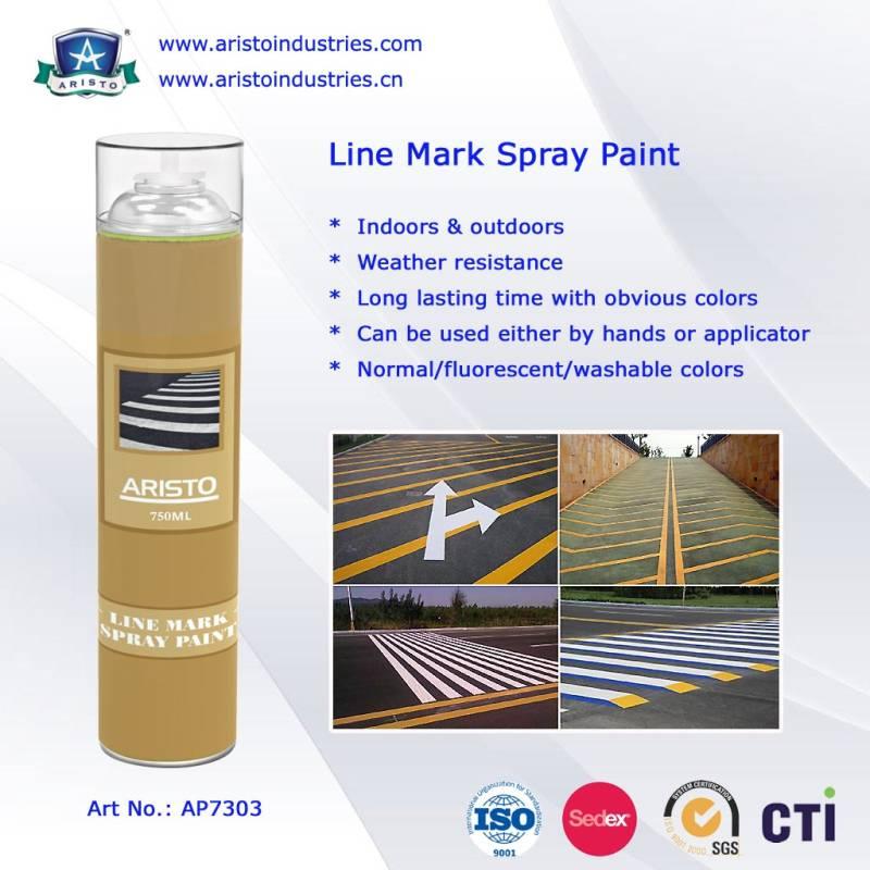 Aristo Road Marking Paint