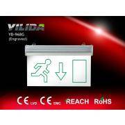 Hot Sell Emergency Exit Light CE & RoHS