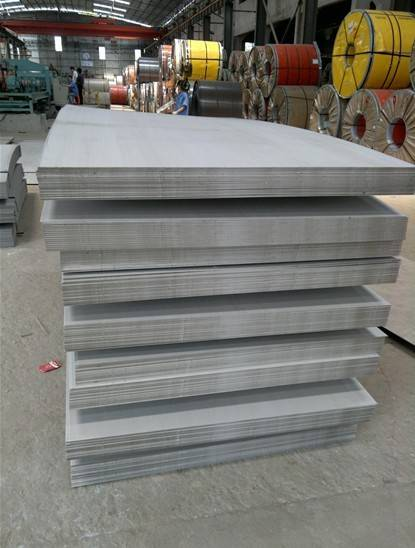 Cold Rolled Stainless Steel Sheet Grade 201/304/400 Series