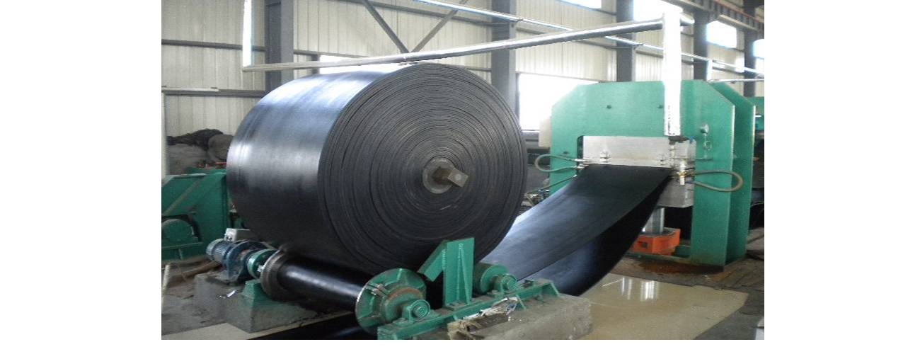 Impact-resistant Conveyor Belt