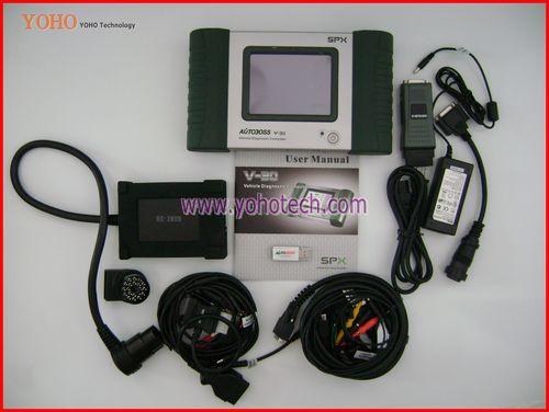 SPX Autoboss V-30 Vehicle Diagnostic Computer