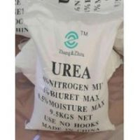 Nitrogen Fertilizer Urea N 46%min & Fertilizer Urea For Sale