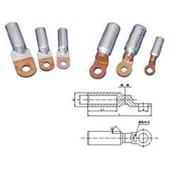 Bimetallic lug /cable lug /connecting terminal