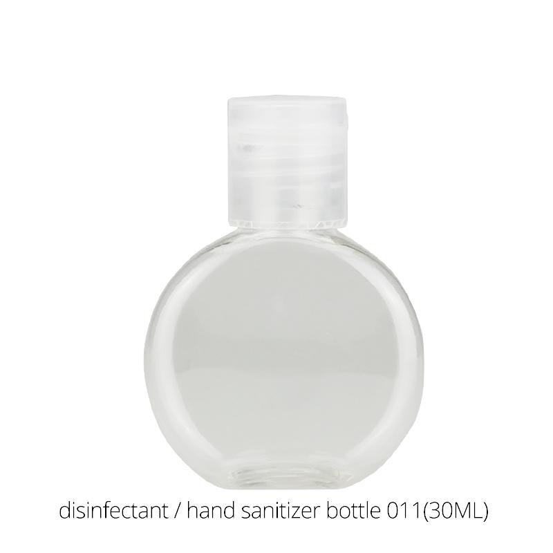 PET bottle 011(30ML)