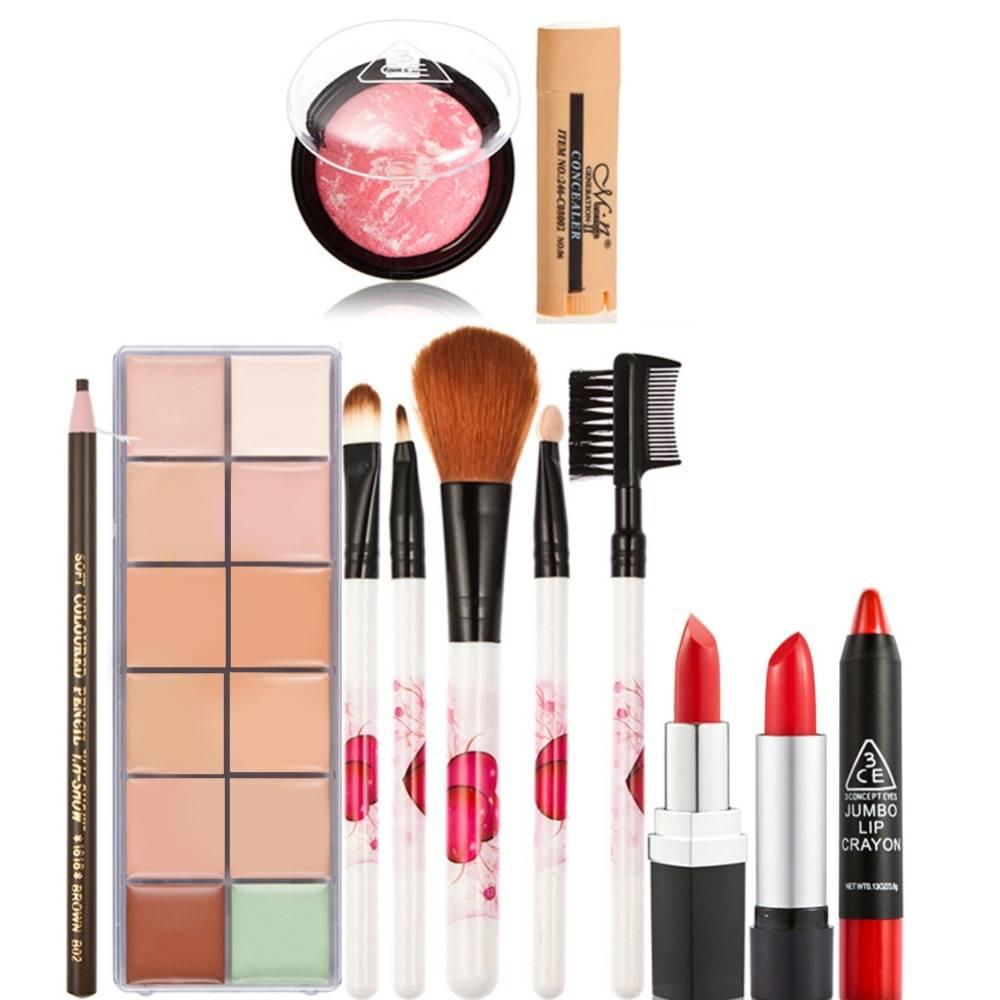 Best cosmetics brand make up