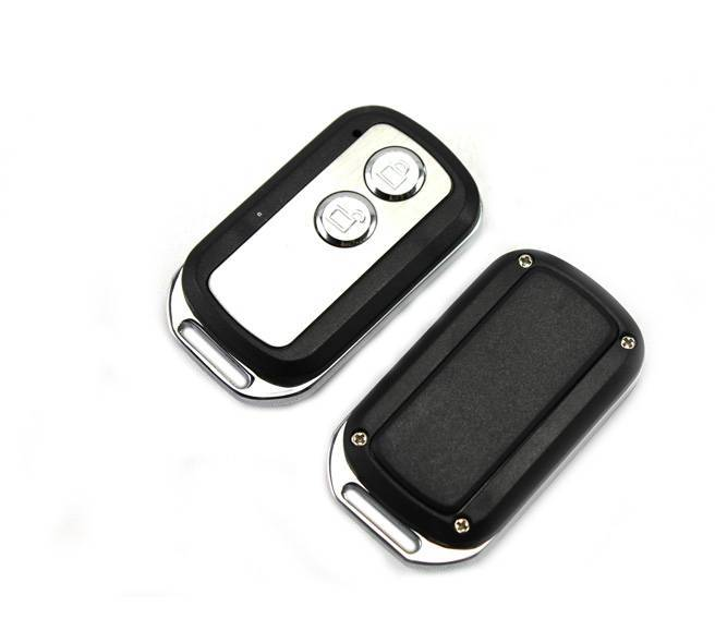 Fashionable RF Wireless Universal Remote Control TW-016