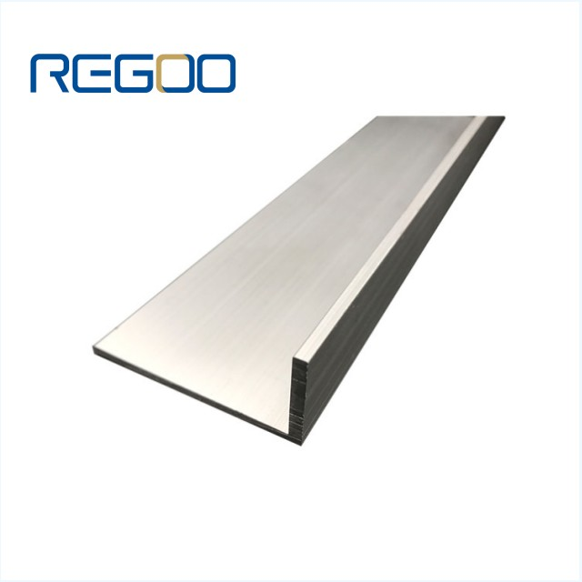 Mill Finish Aluminium Angles/Polish Aluminium Angles/Anodized Aluminium Angles