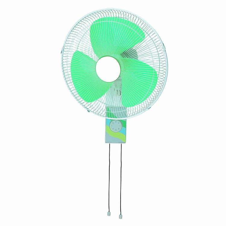 Classic Home Applicance Electric 16 inch Plastic Wall Fan
