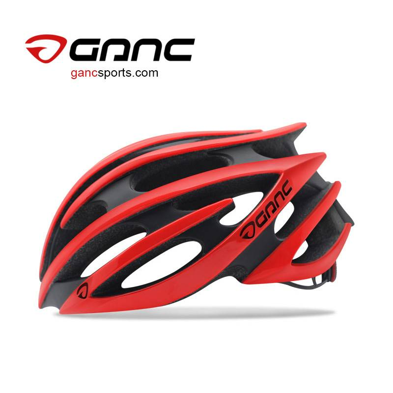 Ganc XXL Ultra Light Cycling Helmet - Faith