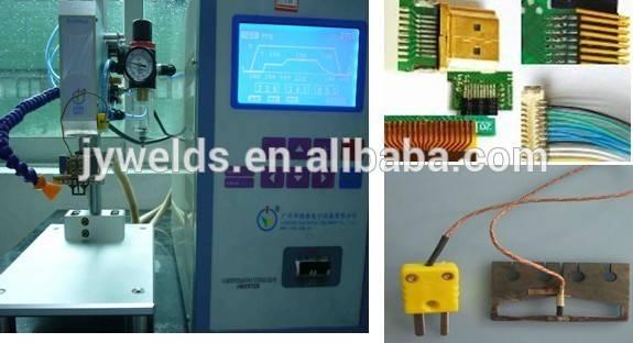 TAB/TCP/ACA/ACF/FPC/PCB PCB soldering bonding machine