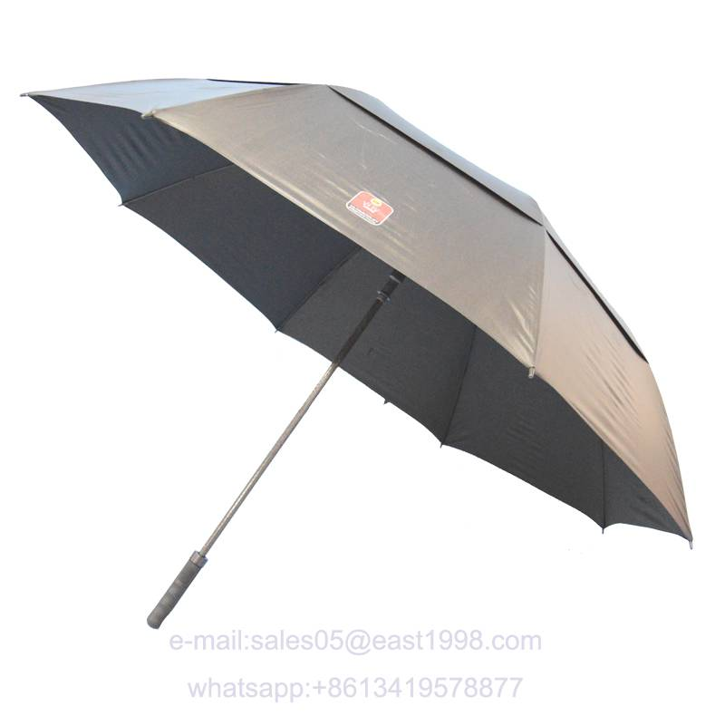 Chinese Umbrella Corporation Supply Advertising Promotional Lexus Golf Umbrella
