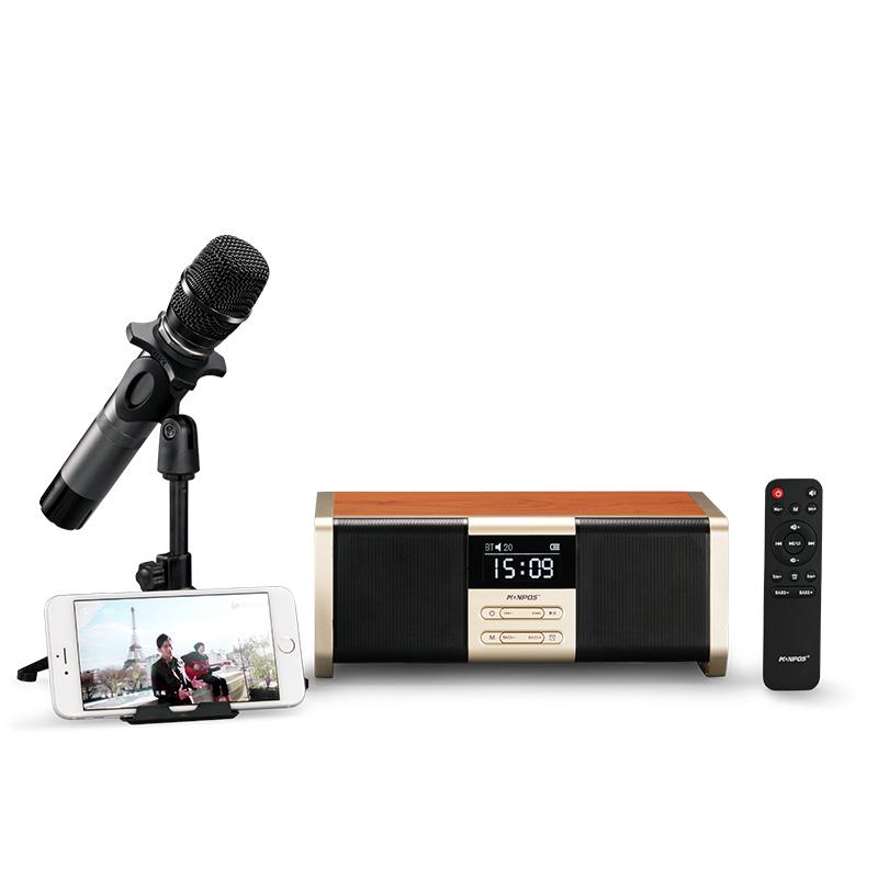 OEM Best Selling Mini Wireless Car Portable Speaker